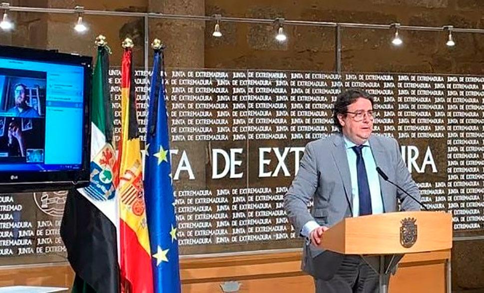 Extremadura acumula 427 víctimas mortales en residencias de mayores