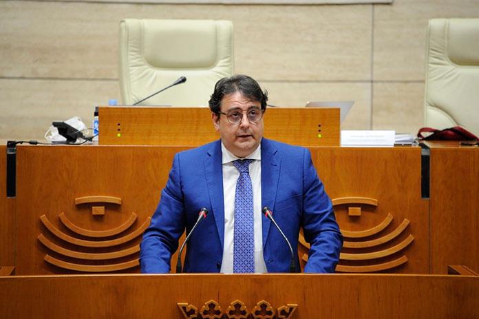 Extremadura mantendrá el Estado de Alarma y la Fase 3 hasta el 21 de junio
