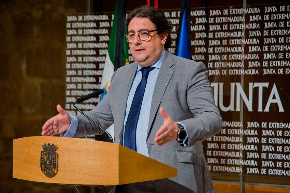 Extremadura solicita pasar a la Fase 3 de la desescalada al Ministerio de Sanidad