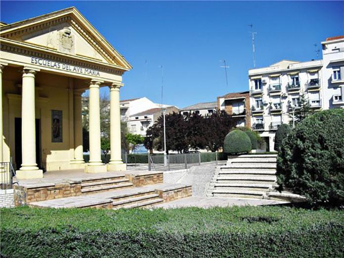 l Ayuntamiento de Don Benito recomienda