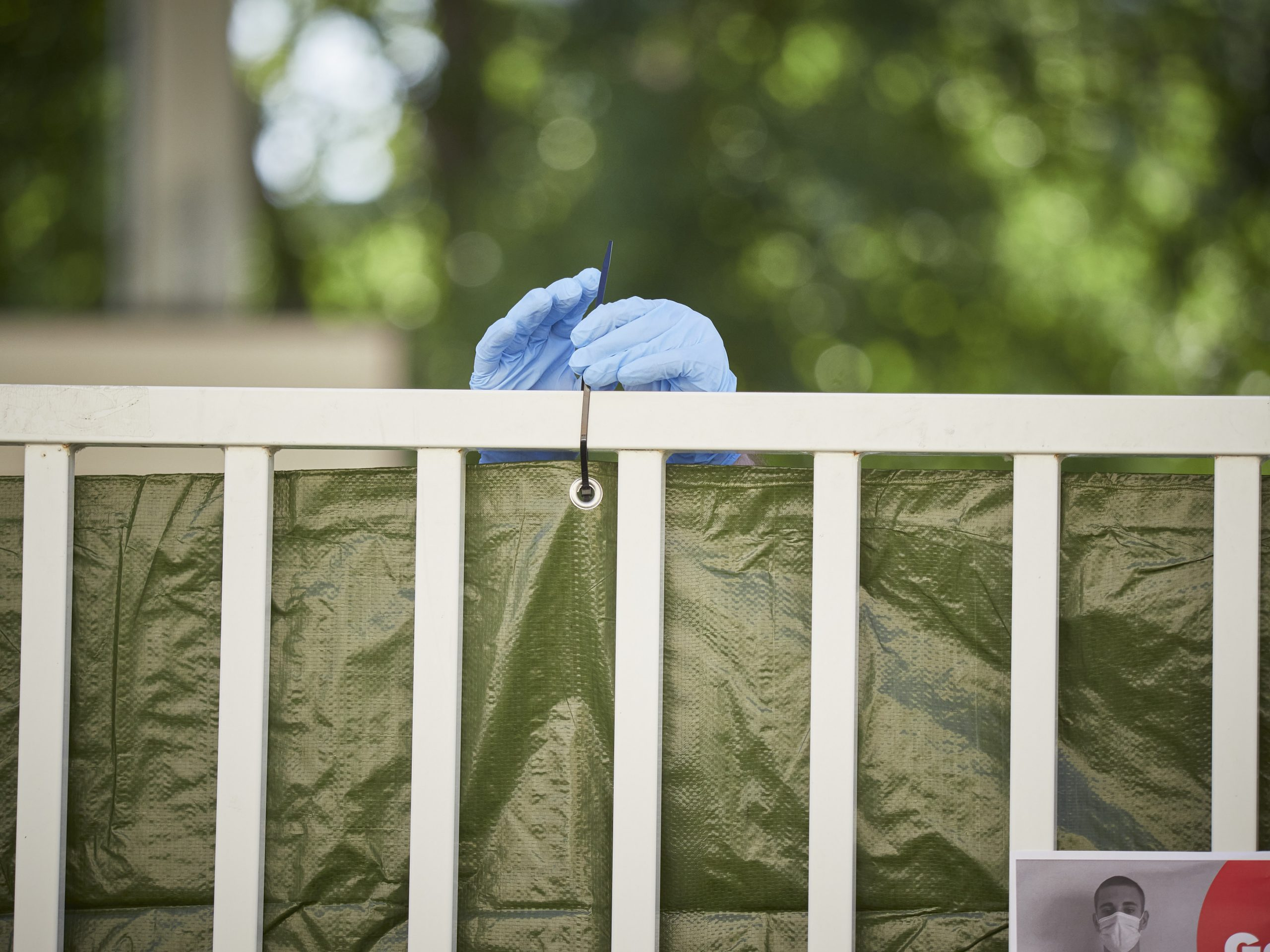 Coronavirus en Extremadura: 319 contagiados y 3 víctimas mortales en la última jornada