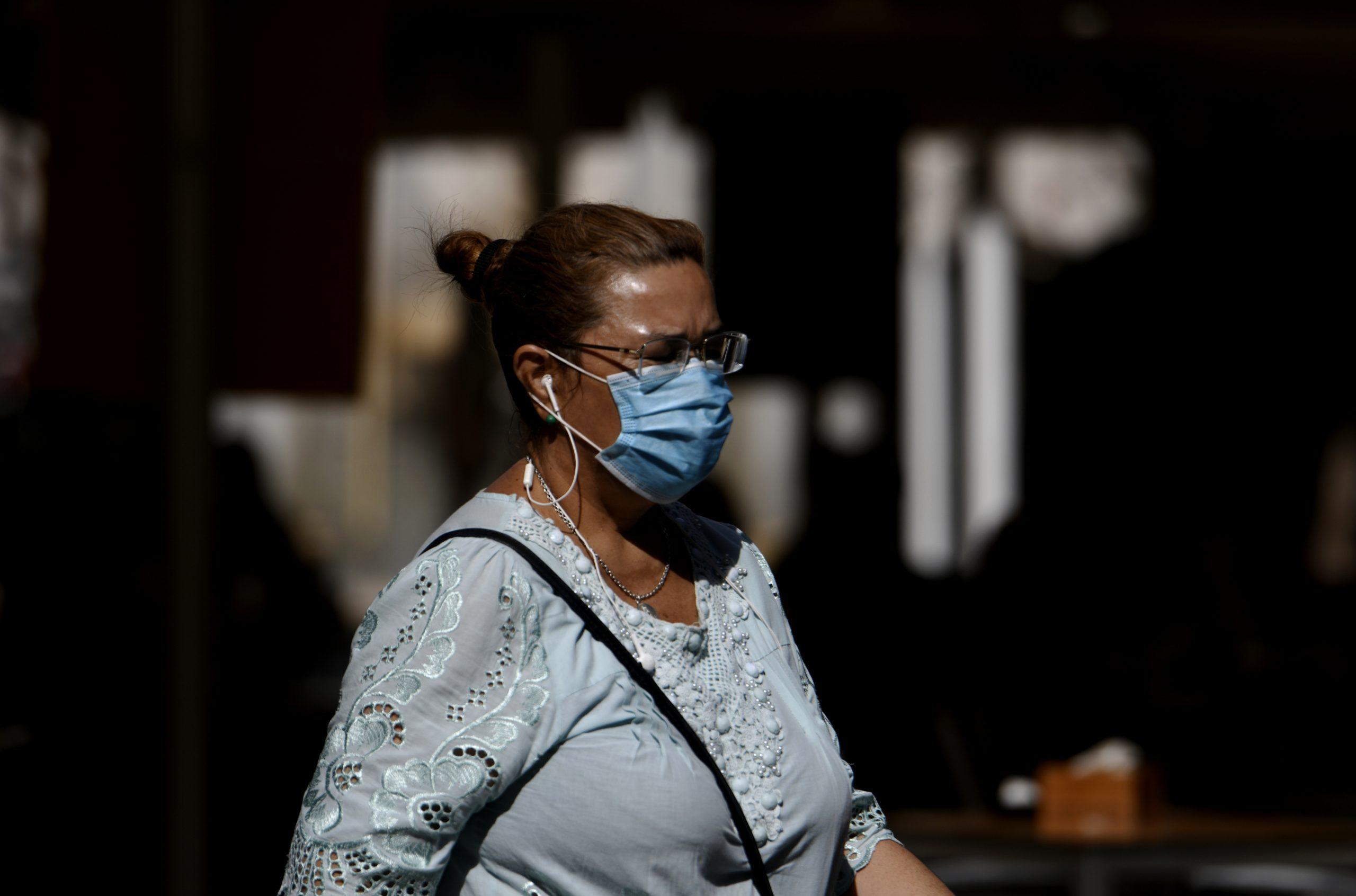 Cuatro personas fallecidas y 179 casos positivos de coronavirus en Extremadura