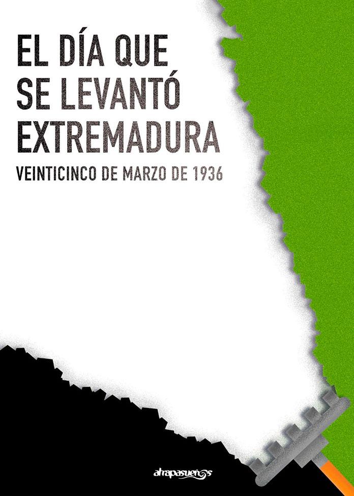 Un libro recupera el levantamiento campesino del 25 de marzo