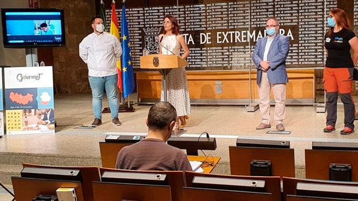 Gastroexperiencias, más de 150 razones para perderte en Extremadura