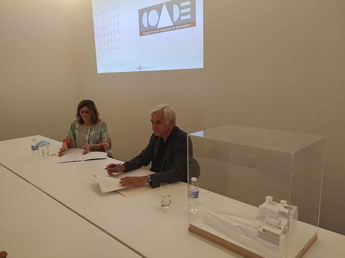 El Colegio de Arquitectos propone al Museo Helga de Alvear para el Premio Mies van der Rohe