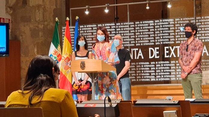 Reencontrarte llenará de cultura Extremadura este verano
