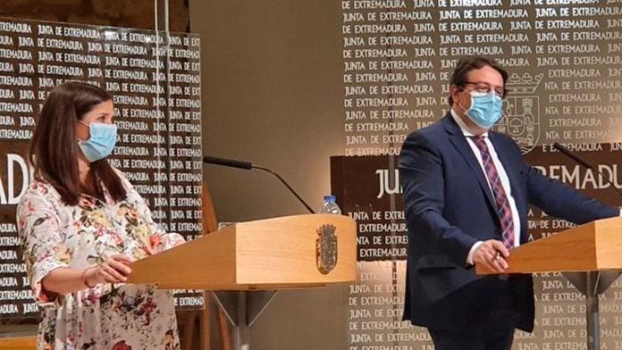 La Junta aprueba sanciones por incumplir las medidas sanitarias