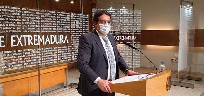 El uso de la mascarilla será obligatorio en Extremadura