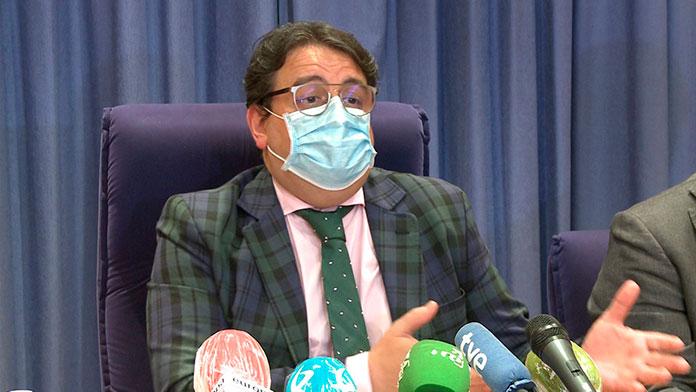 Extremadura no implanta más medidas de contención para frenar los brotes