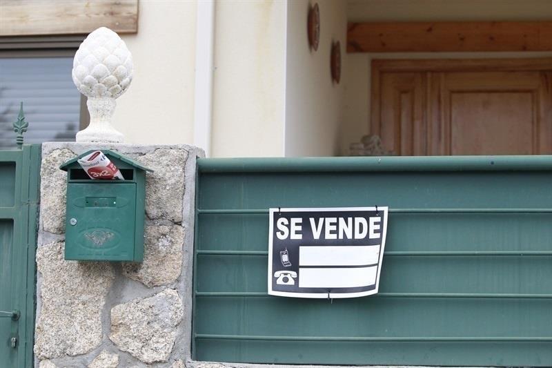 El precio de la vivienda usada sube un 3,1% en el tercer trimestre en Extremadura, según idealista
