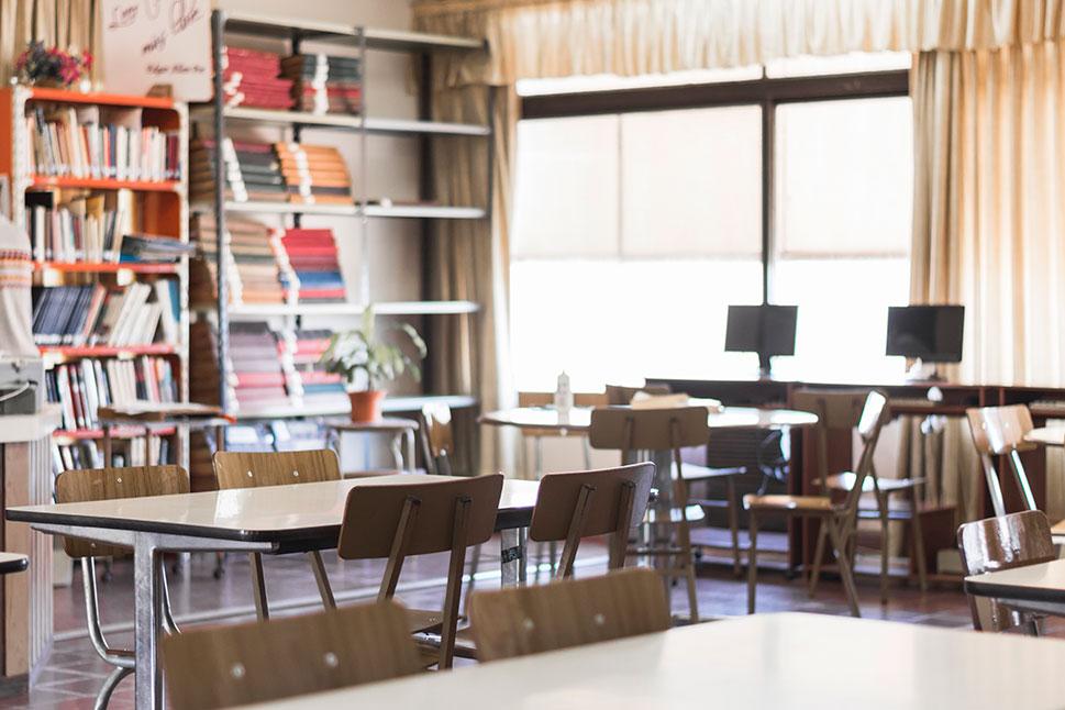 Quince centros educativos de Extremadura comienzan la formación online