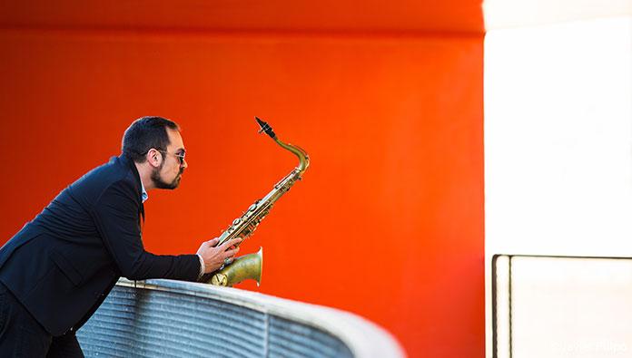 El jazz goza de buena salud gracias a los músicos