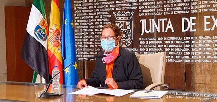 Extremadura aísla a Eljas y aplica restricciones en Cabeza del Buey y Malpartida de Cáceres