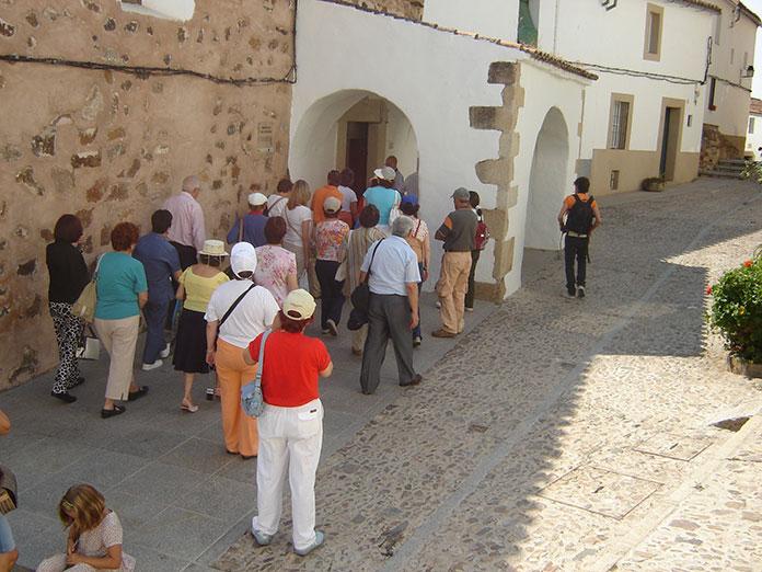 Cáceres celebra la XXI Jornada Europea de la Cultura Judía este fin de semana