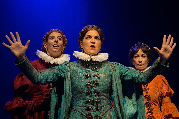 La ternura, premio Max al mejor espectáculo teatral de 2019, reabre el Gran Teatro