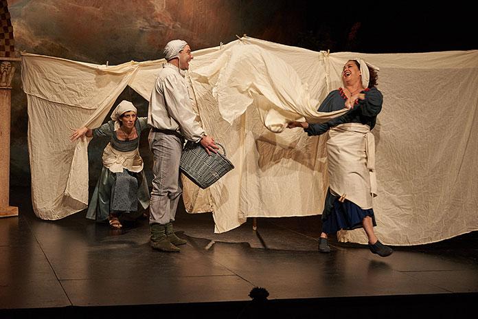 El libro del Buen Amor y La Celestina suben al escenario del Festival de Teatro Clásico de Cáceres