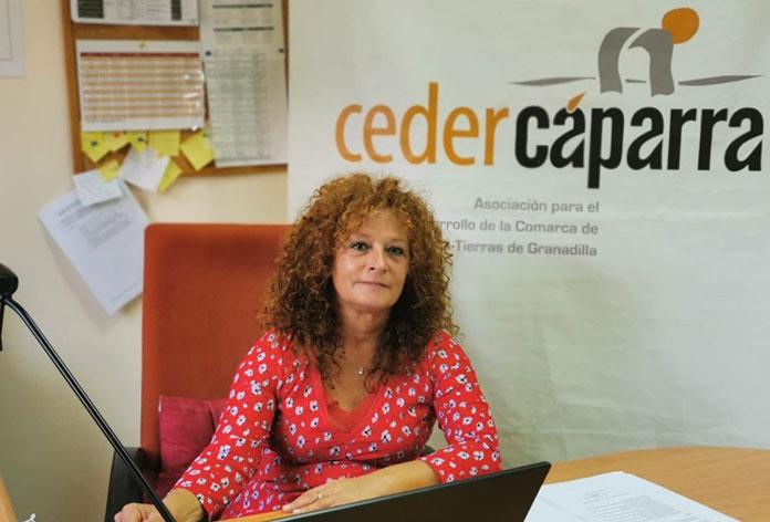 Julia Gutiérrez Mateos sustituye a Rosa Mª Araujo como presidenta de REDEX