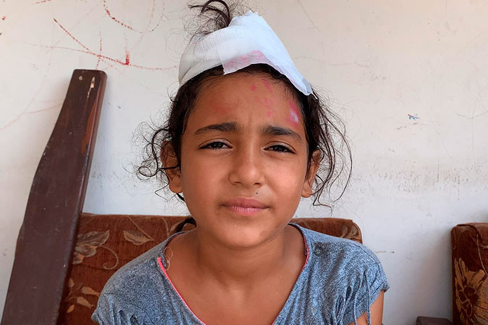 Líbano necesita más ayuda para que los niños puedan volver a la escuela
