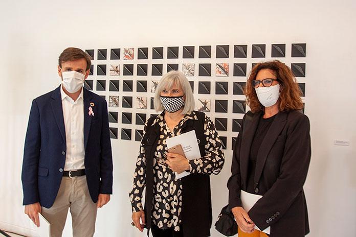 Assumptió Espada expone en la sala de arte El Broncense su homenaje a lo cotidiano