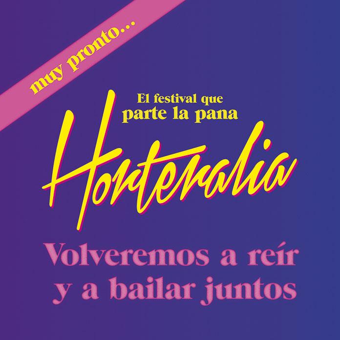 Horteralia cancela su edición de 2020
