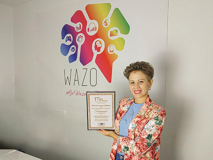 La cacereña Marta Lozano, entre las 100 mujeres líderes de cooperativas del mundo