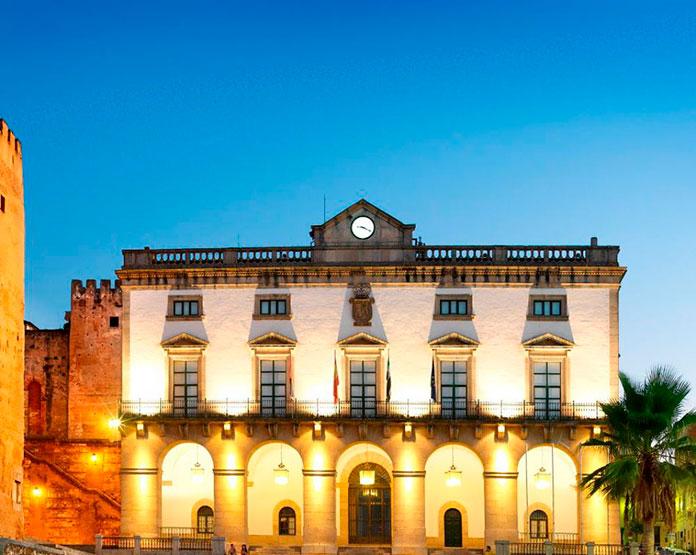 Cáceres espera a las transferencias del Estado para elaborar su Presupuesto municipal