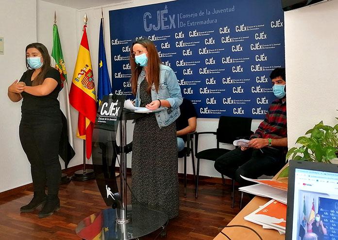 El 44% de la población joven trabajadora en Extremadura sigue siendo pobre