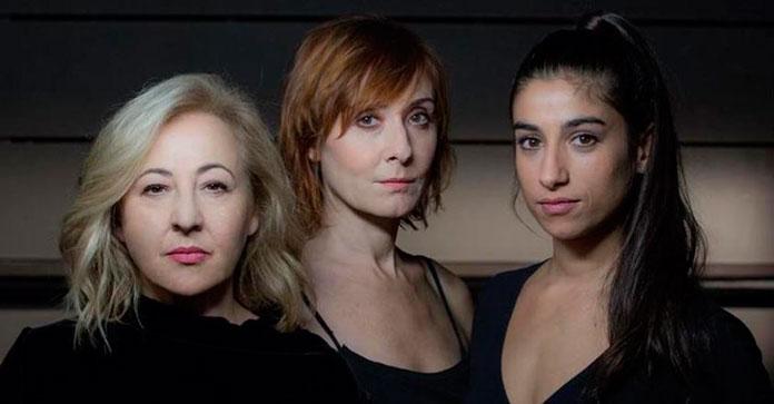 Prostitución con Carmen Machi y Carolina Yuste sube el telón de Gran Teatro