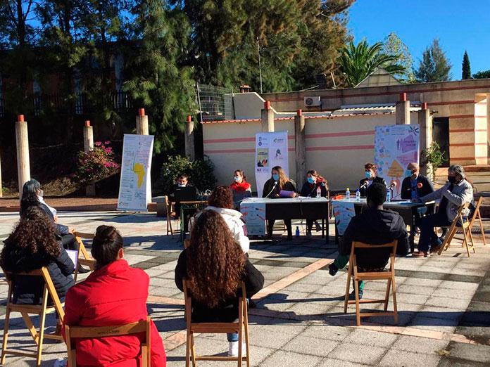 Soguiba y Paz con Dignidad organizan el seminario Yo Coopero, Yo Glocal