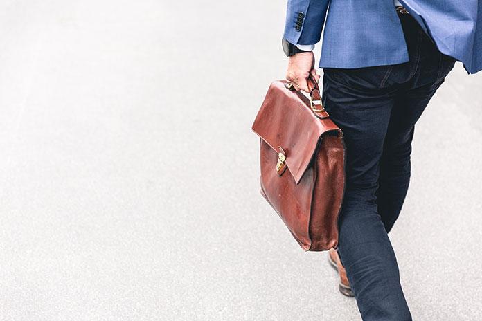 Cambiar de trabajo a los 40 años: 5 recomendaciones prácticas