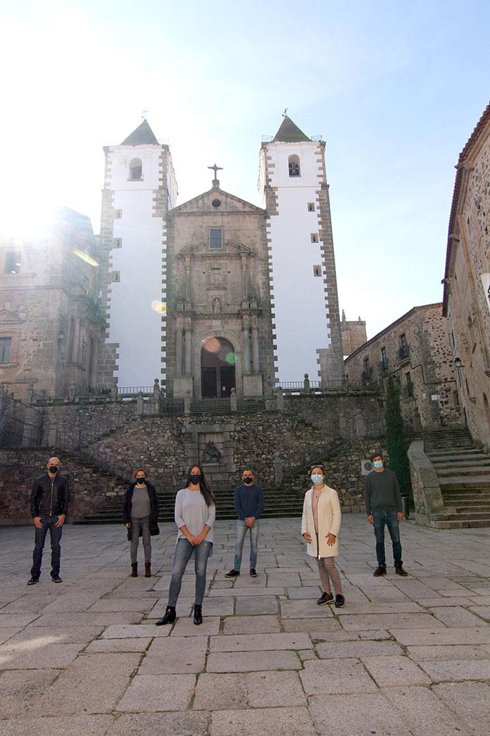 Nace APTUEX, la Asociación de Apartamentos Turísticos de Extremadura