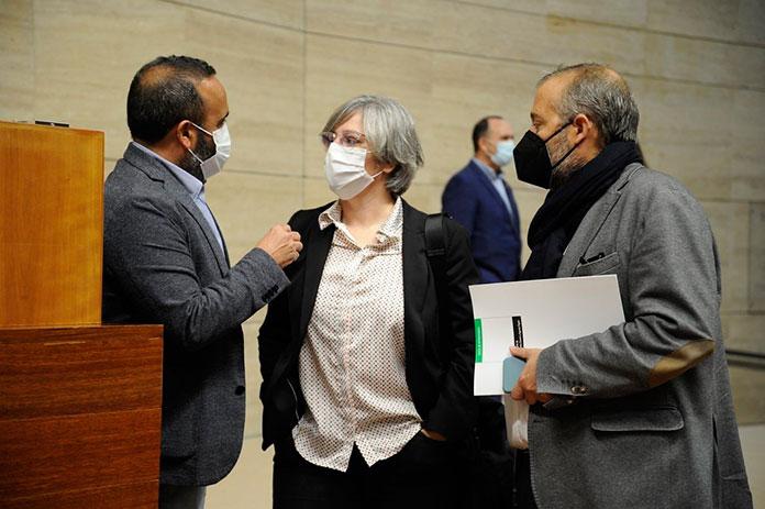 Extremadura suspende los desahucios en viviendas públicas hasta el fin del estado de alarma