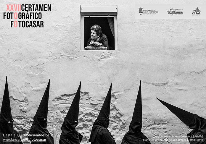 El XXVII Certamen Fotográfico de Casar de Cáceres abre la convocatoria de presentación de obras