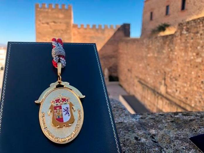 Una enfermera recogerá la Medalla de Cáceres en representación de todos los que estuvieron en primera línea