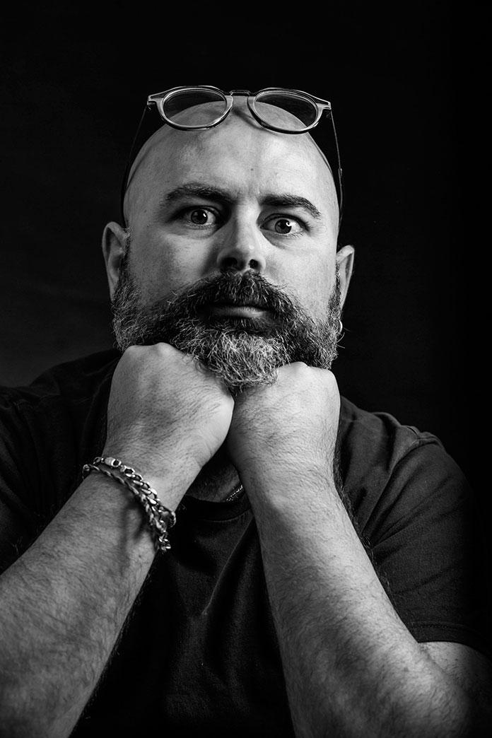 Divino K, del dramaturgo Ozkar Galán, premio Parábasis-Plaza