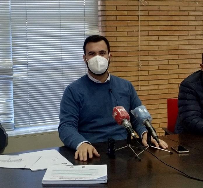 Salaya pedirá a Vergeles medidas más restrictivas en Cáceres
