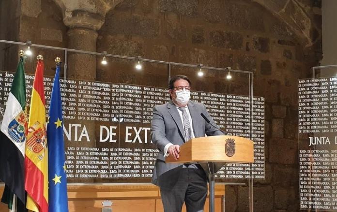 Extremadura entra en nivel de alerta 4