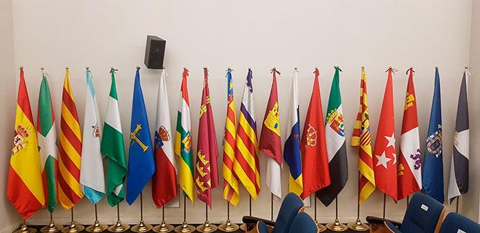 Extremadura es una de las regiones menos competitivas de España