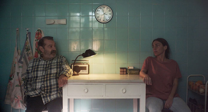 Leticia Torres compite en el Aguilar Film Fesival con Fenomenal