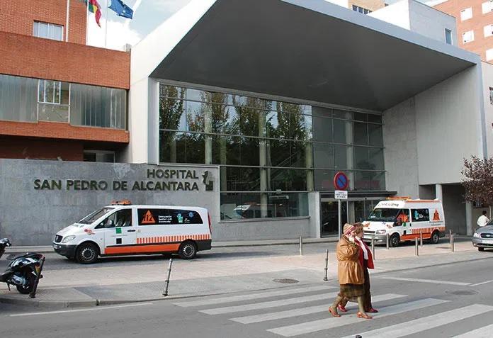 Los contagios en Extremadura siguen creciendo con 289 casos