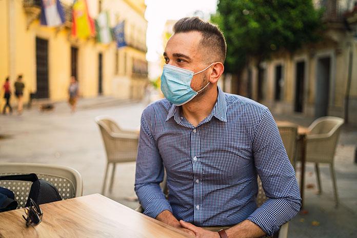 Coronavirus en Extremadura: 189 positivos y 2 víctimas mortales