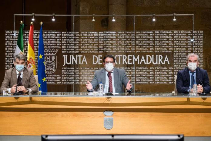 Extremadura cuenta con 117.462 pacientes en la lista de espera sanitaria