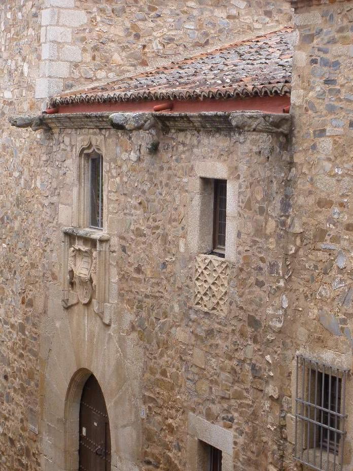Una ruta por las leyendas de Cáceres