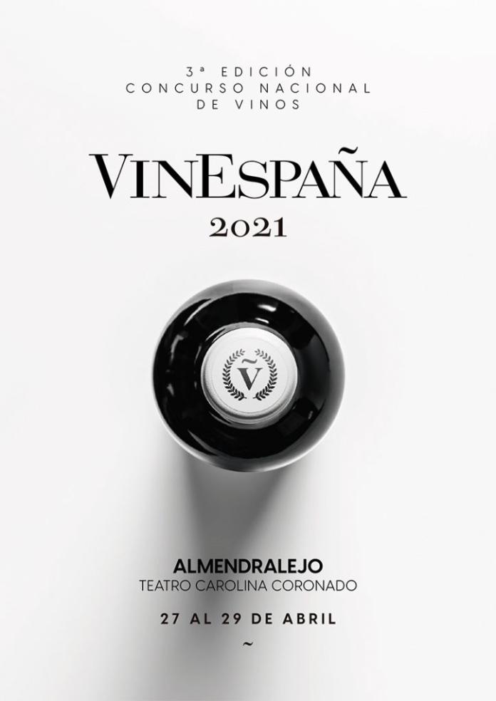 VINESPAÑA celebra su III Edición del 27 al 29 de abril en Almendralejo