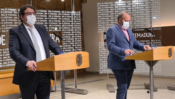 Extremadura permite la apertura del comercio minorista en horario de mañana