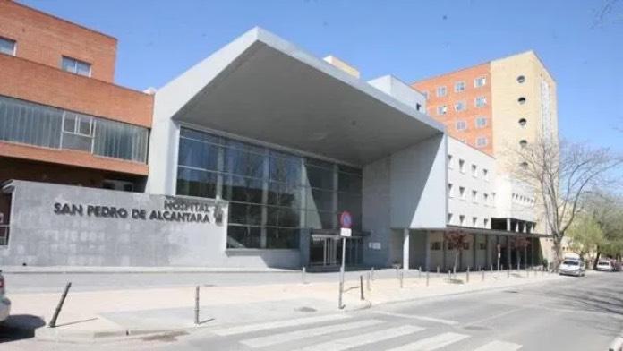 Luis Salaya alerta que las navidades pasarán factura en las hospitalizaciones