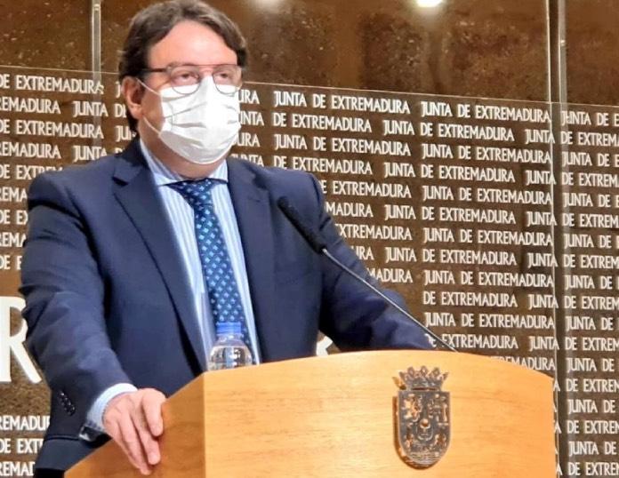 Vergeles respalda medidas contundentes para frenar el avance de la pandemia