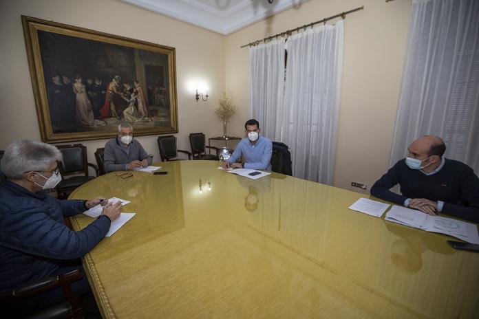 La residencia de estudiantes de la Casa Pereros se llamará Presidenta Charo Cordero