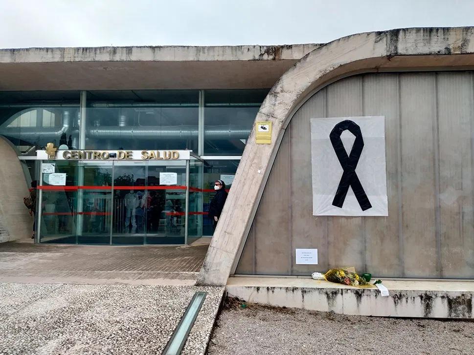 Los centros de salud de Cáceres realizan test de antígenos sin cita previa