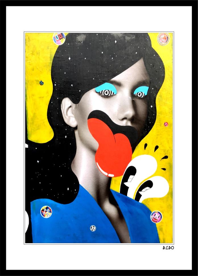 Urbansolid, la nueva exposición online de Belleartes